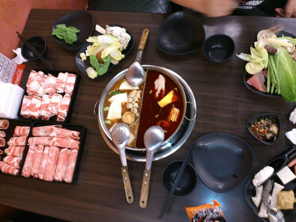 知味觀-麻辣鴛鴦火鍋 民生店