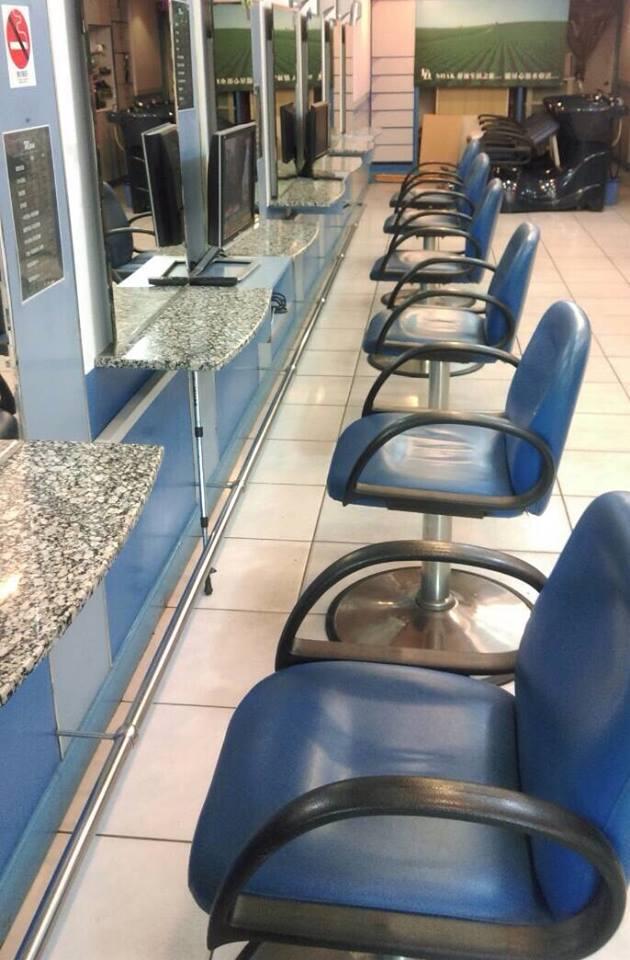 崇光女中旁、頭皮管理、美髮、造型、剪髮、護髮、燙髮、染髮、預約