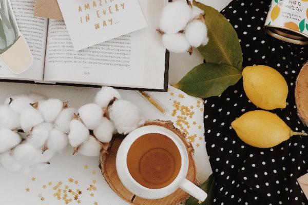 茶 養身茶 健康 吉福茶