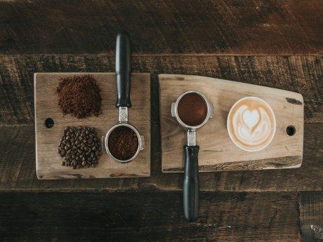 疫情之下,我們能拿咖啡做什麼?