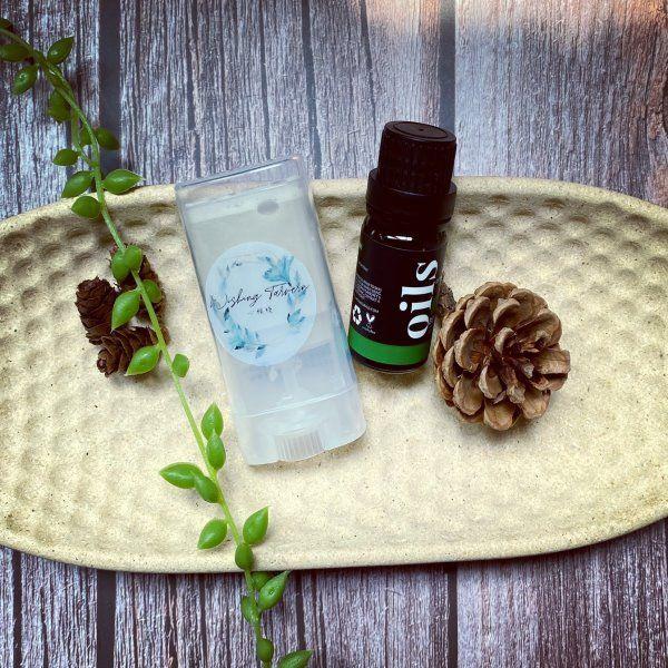 茶樹精油隨身皂