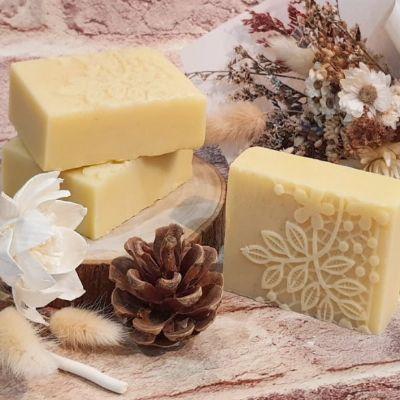 乳油木果手工皂